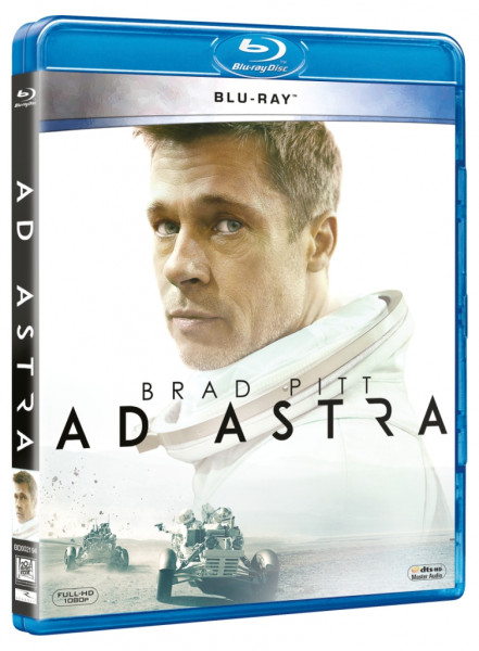 detail Ad Astra - Blu-ray