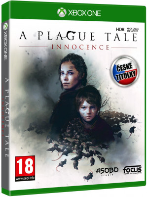 A Plague Tale: Innocence - Xone